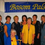 Bosom Pals Committee 2014